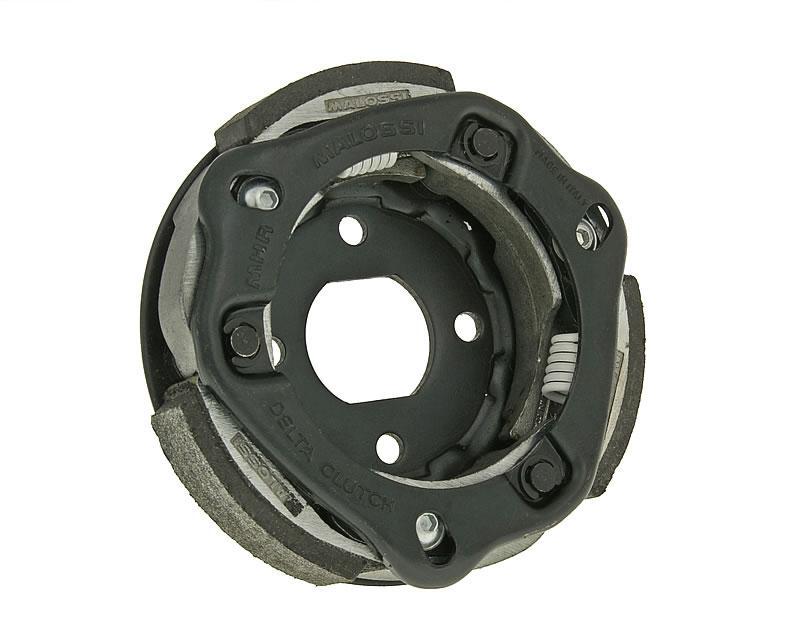 Kupplung Delta clutch D105 verstellbar