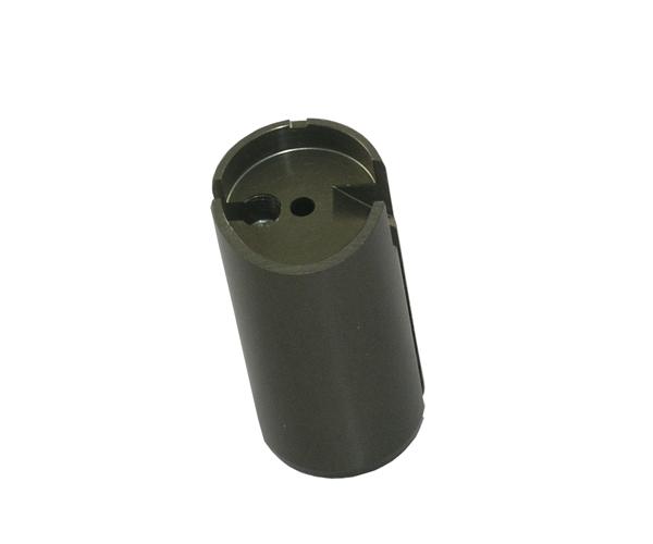 Gasschieber Mofa (32mm lang)