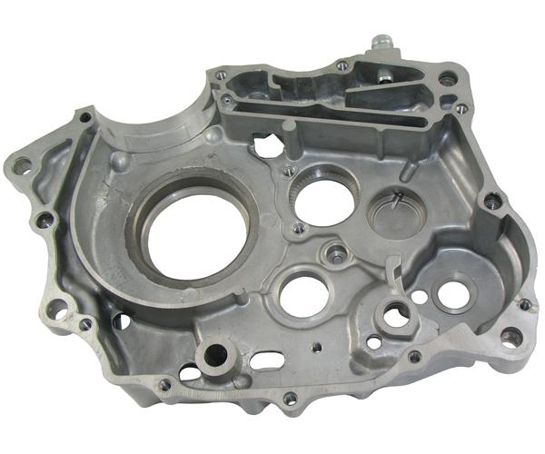 Motorgehäuse r. VC-VT