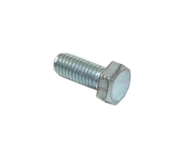 Schraube M5x12 Sechsk. verz.