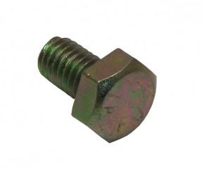 Schraube M6x10 Sechsk.