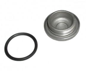 Deckel Filtersieb m. O-Ring