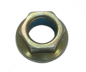 Nut,Hex. Flange