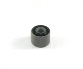 Lager Gummi-Metall 10x28x22