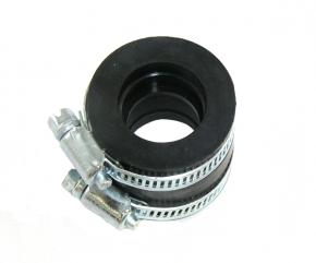 Gummi Ansaugstutzen i.D.24mm  a.D.35mm