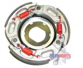 CLUTCH TOP-RACING 3-SHOE FOR D=107MM