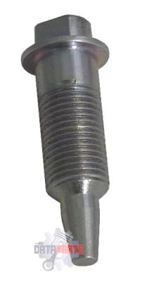 Leerlaufluftschraube D-Form