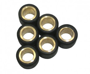 FLY WEIGHT SET 6.5GR 15x12