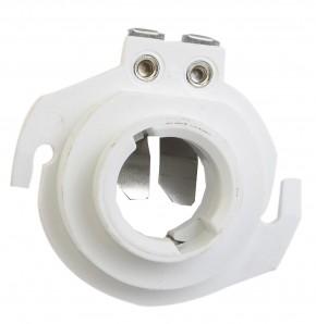Fassung Scheinwerferbirne Sockel BA20D