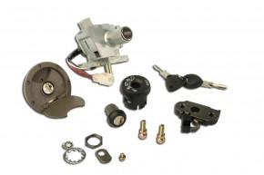 Schloßsatz MBK Nitro/YAM. Aerox bis 2003