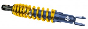 REAR SHOCK ABSORBER 4tune ADJUSTABLE HYDRAULIC