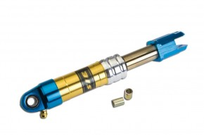 REAR SHOCK ABSORBER PNEUMATIC OIL