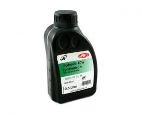 Gabelöl 10W 0.5 L. JMC vollsynthetisch