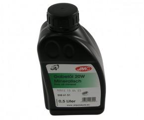 Gabelöl 20W 0.5 L. JMC mineralisch