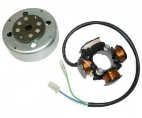 Lichtmaschine Derbi Predator (Leonelli)