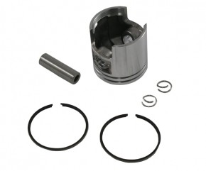Piston kit Std.