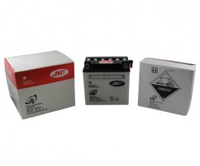Batterie JMT 12N9-3B