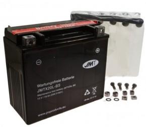 Batterie JMT YTX20L-BS 12V18AH (TM-G3)