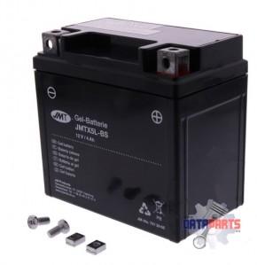 Batterie YTX5L-BS Gel JMT