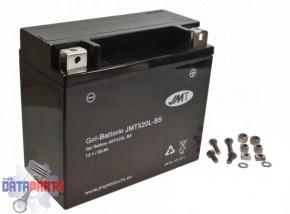 Batterie JMT YTX20L-BS Gel