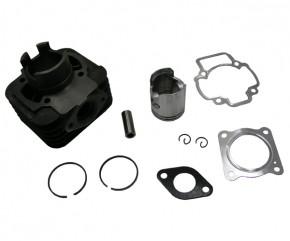 Zylinder kit C4 Guß Piaggio AC D40