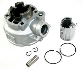 Zylinder kit C4 Guß AM6 D40.3 ohne Kopf