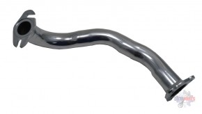 EXHAUST PIPE TUNING ARAGON  FOR ORIGINAL ZYLINDER