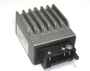 Regler 12V80W 3-Stecker