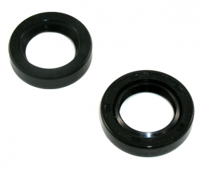 Oil seals kit Piaggio-Gilera 50cc.