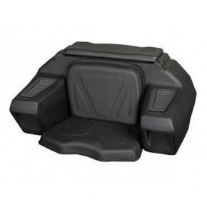 Gepäckbox ATV REAR LOUNGER W / HELMET STORAGE 99L