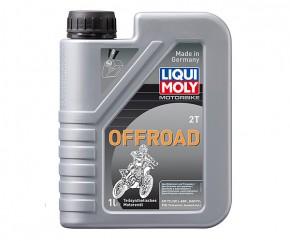 Motorbike 2T Offroad - 1l