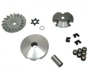 Vario Kit for 13mm crankshaft