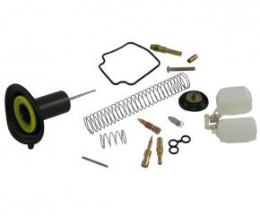 Reparatursatz 125cc Vergaser Gasschieber 22mm