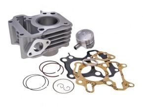 Zylinderkit Naraku 65cc 4-T Peugeot/SYM