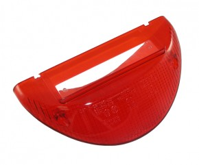 Rücklichtglas rot Aerox/Nitro
