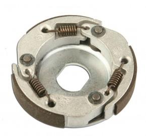 Kupplung 3 Backen f. D. 107mm (Glocke)