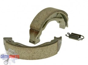 BRAKE SHOES TGB / PEGASUS
