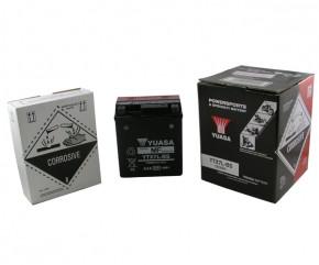Batterie Yuasa YTX7L-BS 12V6AH (TM-K4)