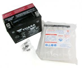 Batterie Yuasa YTX12-BS 12V10AH (TM-K4)
