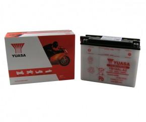 Batterie YB16AL-A2 ungefüllt ohne Säurepack
