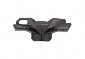 REAR HANDLE BAR COVER  PGT. LUDIX