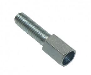 Einstellschraube 6mm