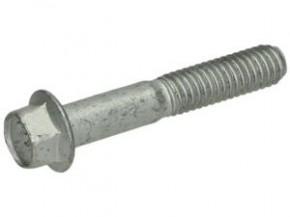 Schraube M6x35 SH verz. 10.9