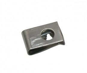 Blechmutter 4,2mm V2A