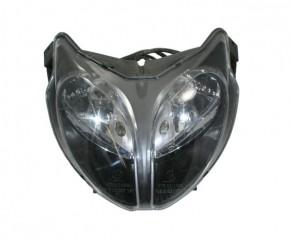 Scheinwerfer kpl. XR/VR