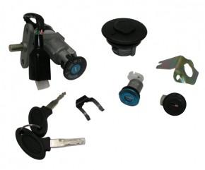 Schloßsatz VR/XR50/GP