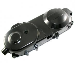 """Motorgehäusedeckel li.400mm lg. f.Fzg. m. 10"""" Hinterrad"""