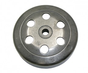Outer Clutch Assy