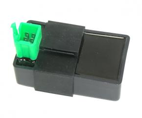 CDI ohne Drehzahlbegrenzer Stecker 5-Pol.