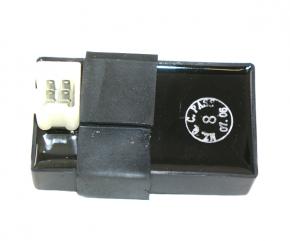 "CDI 25km/h 2V Stecker 6-pol. Motor 10"" HR"